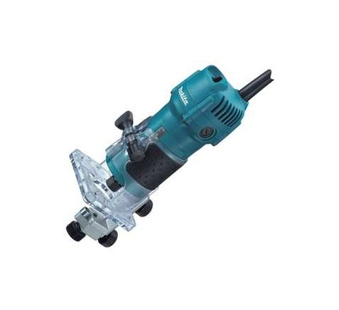 Makita 3709 530 W 1.5 kg Laminate Trimmer by Makita