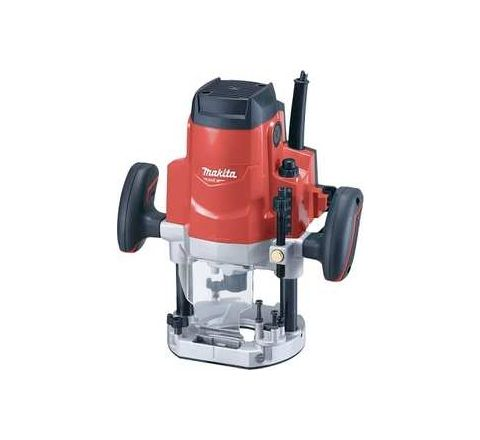 Makita mt M3600B Speed 22000 RPM Router by Makita mt
