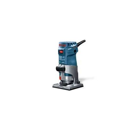 Bosch GMR 1 550 W 33000 RPM Palm Router by Bosch