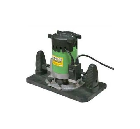 LEO/Perfect LR-8 1200 W 21000 RPM Green Colour Router by LEO