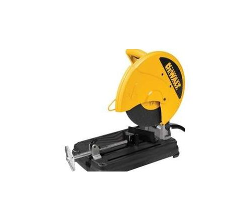 Dewalt DW871 Chop saw 14 Inch by Dewalt