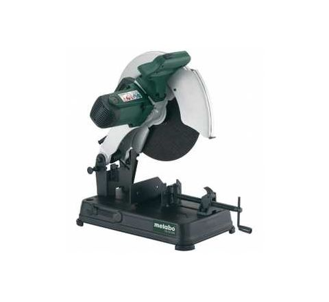 Metabo CS 23-355 Chop saw 14 Inch by Metabo