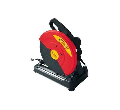 reliance R-65 Chop saw by reliance