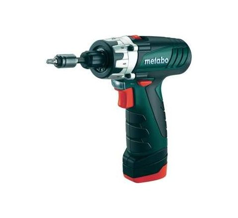 Metabo PowerMaxx 12* 10.8V Basic Cordl.drill and Screw driver by Metabo