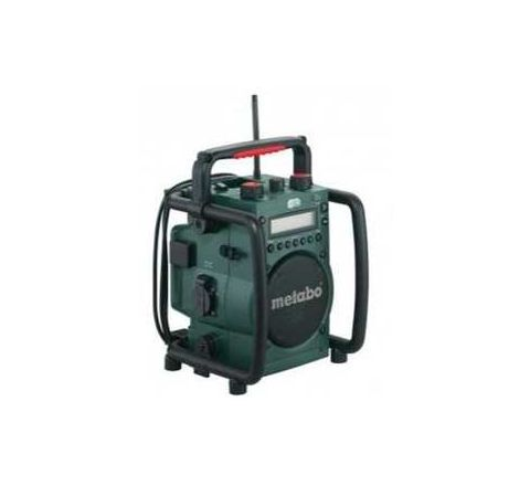 Metabo RC 14.4-18 Radio by Metabo