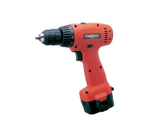 Maktec MT062SK2 1.3 kg Cordless Driver Drill by Maktec