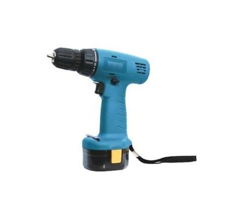 Dongcheng Cordless Driver Drill 6 mm by Dongcheng