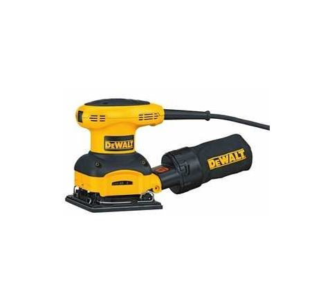Dewalt D26441 Palm Sander 14000 opm by Dewalt