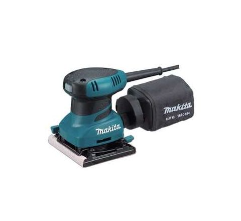 Makita BO4556 Finishing Sander 14000 opm by Makita