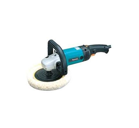 Makita 9227C Right Angle Polisher 3000 rpm by Makita