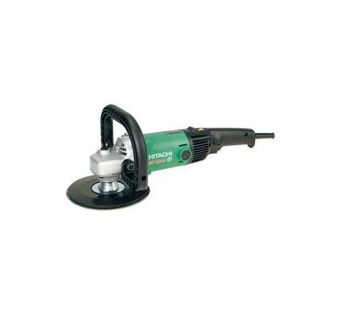 Hitachi SP18VA Right Angle Polisher 3400 rpm by Hitachi