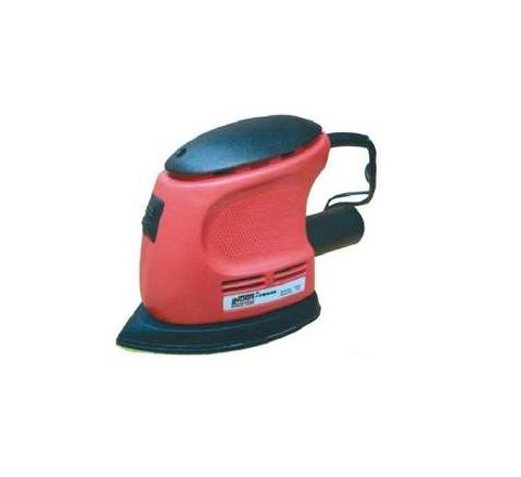 Inder 100 x 140 mm Orbital Sander P-426A by Inder