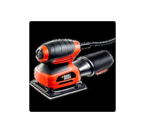 Black & Decker KA400 Sheet Sander 16000 rpm by Black & Decker