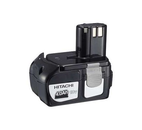 Hitachi BCL1840 Battery (18Voltage Qty 1pcs) by Hitachi