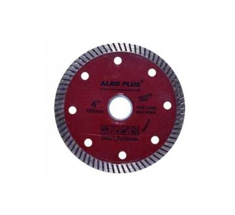 Alko Plus 4 Inch Superthin Turbo Blade by Alko Plus