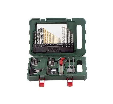 Metabo CUMIMETACC86 Accessory-set SP(55 Pcs) by Metabo