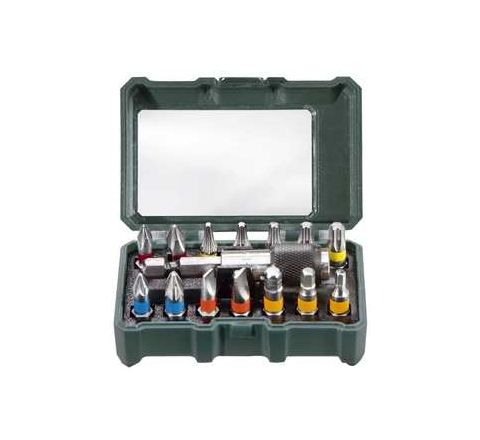 Metabo CUMIMETACC81 Bit-Assortment SP by Metabo