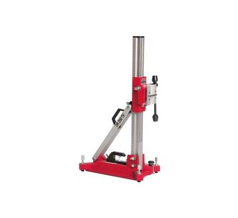 Milwaukee DR250TV Stroke Length 520 mm Diamond Drilling Rigs by Milwaukee
