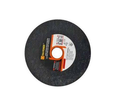 Xtra Power Black Cutting Wheel 4 Inch by Xtra Power