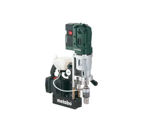 Metabo MAG 28 LTX 32 14.5 kg Magnetic Core Drilling Machine by Metabo