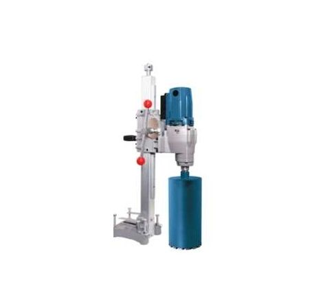 Dongcheng Diamond Drill Capacity 200mm by Dongcheng
