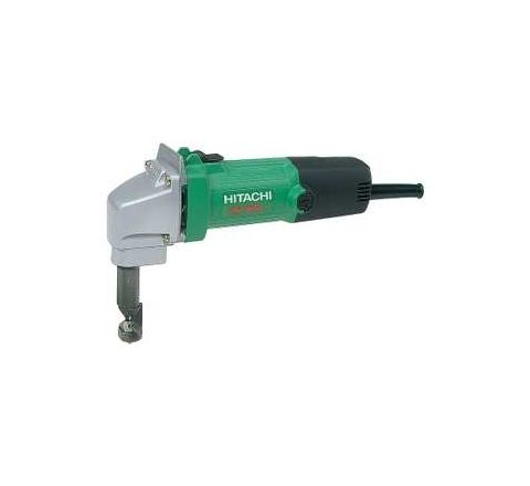 Hitachi CN 16SA 400W Nibbler (RPM 2300) by Hitachi