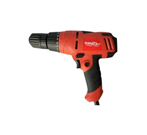 King KP-301 Capacity 10 mm Electric Screw Driver by King