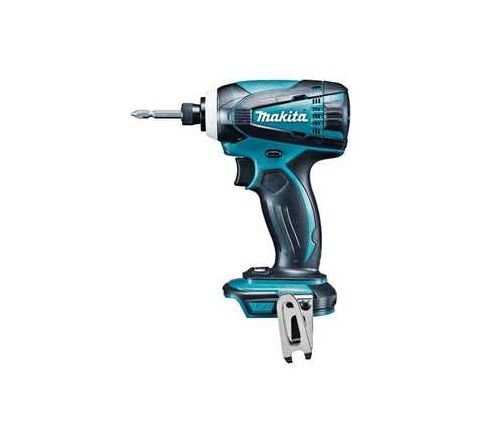 Makita DTD146Z 0-2300 RPM 1.3 kg Cordless Impact Driver by Makita