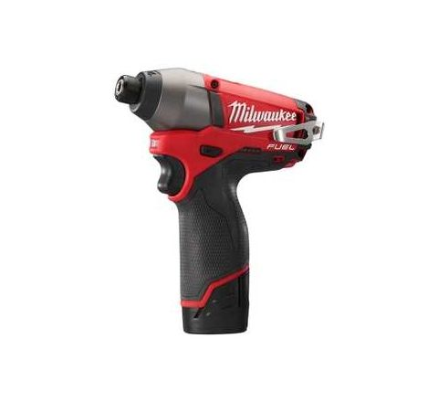 Milwaukee M12CID-202C Brushless Impact Driver by Milwaukee