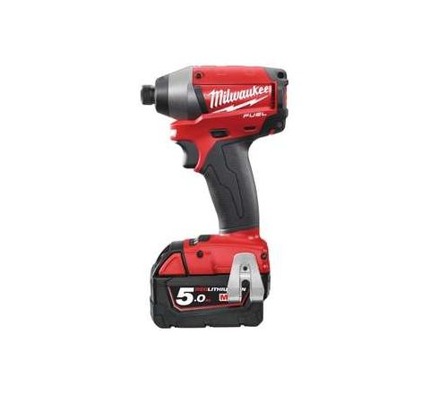 Milwaukee M18CID-502C Brushless Impact Driver by Milwaukee