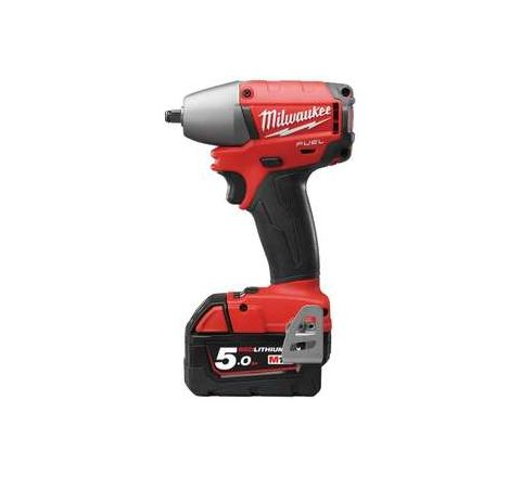 Milwaukee M18CIW38-402C 3/8 inch Drive Size Brushless Impact Driver by Milwaukee