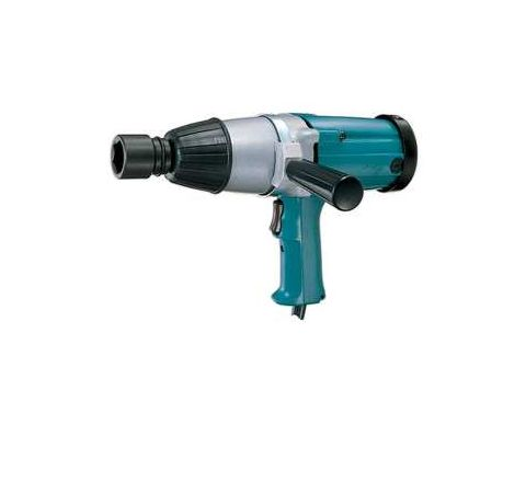 Makita 6906 850W Impact Wrench (1700 RPM) by Makita