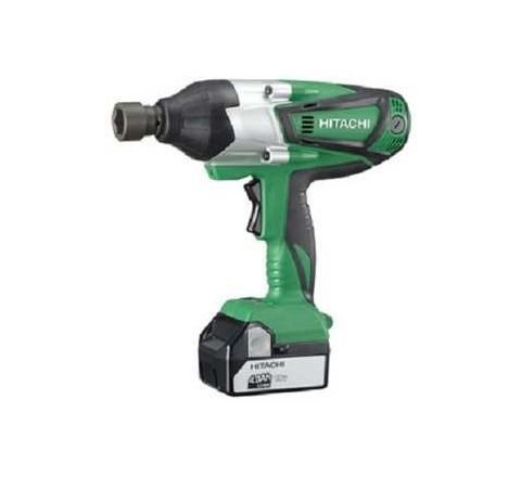 Hitachi WR18DSHL Fastening Torque 480 Nm Cordless Impact Wrench by Hitachi