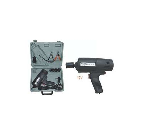 Inder 12 Volt Impact Wrench P-424A by Inder