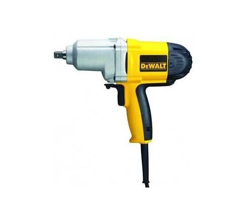 Dewalt DW292 710W Impact Wrench (2100 RPM) by Dewalt