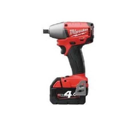 Milwaukee HD18HIW-402C Impact Wrench by Milwaukee