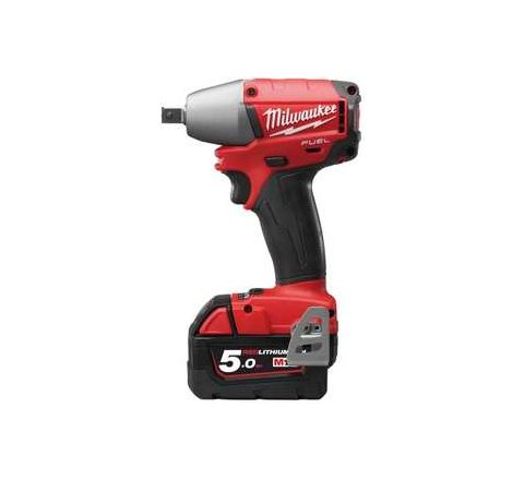 Milwaukee M18CIW12-502C 1/2 inch Drive Brushless Impact Wrench by Milwaukee