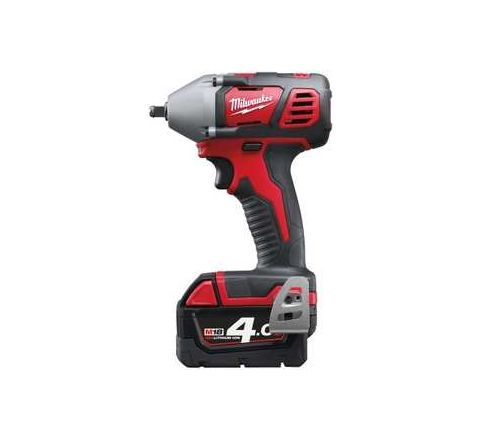 Milwaukee M18BIW38-402C 0 - 2450 RPM Impact Wrench by Milwaukee