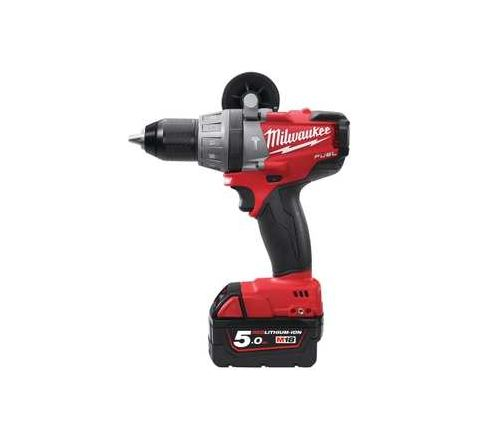 Milwaukee M18IW12-402C 1/2 inch Drive Impact Wrench by Milwaukee
