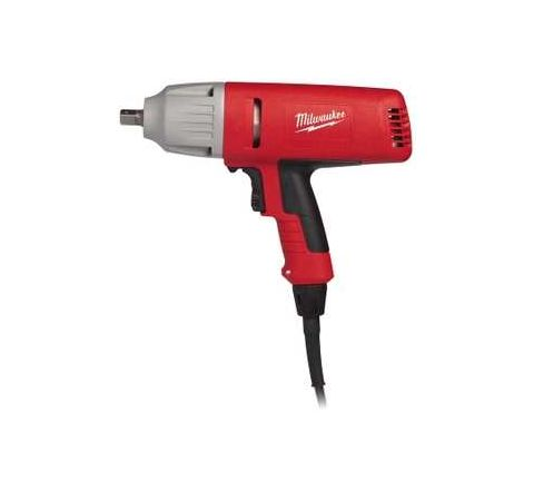 Milwaukee IPWE 400 RQ 0 - 1700 RPM Impact Wrench by Milwaukee