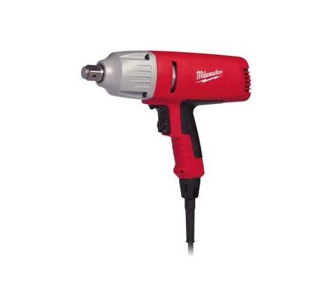 Milwaukee IPWE 520 RQ 0 - 1700 RPM Impact Wrench by Milwaukee