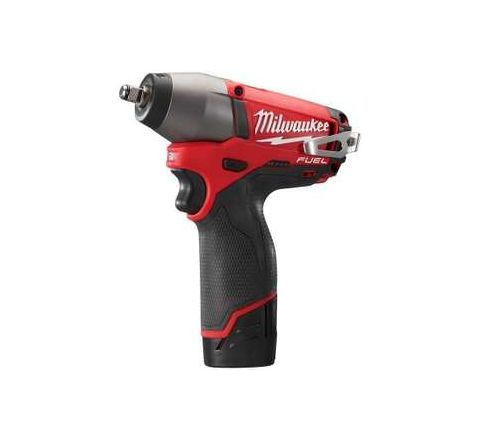 Milwaukee M12CIW38-202C 3/8 inch Drive Brushless Impact wrench by Milwaukee