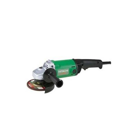 Hitachi G13SC2 Length 391mm Power Input 1200W Angle Grinder by Hitachi