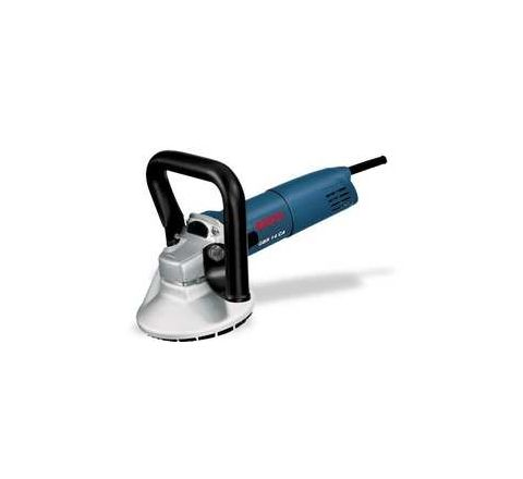 Bosch GBR 14 CA 1400W Concrete Grinder (RPM 11000 Collet Dia 125mm) by Bosch