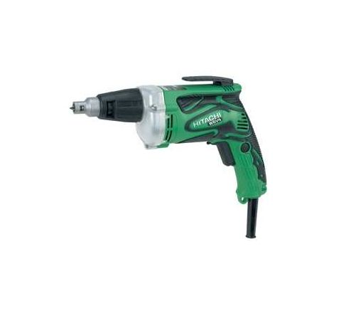 Hitachi W6VA4 620W Screw Driver (0-3000 RPM) by Hitachi