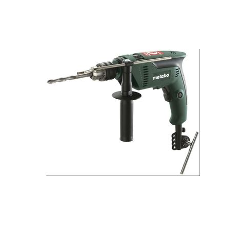 Metabo SBE 601 600 W Power Input 2.1 kg Impact Drill by Metabo
