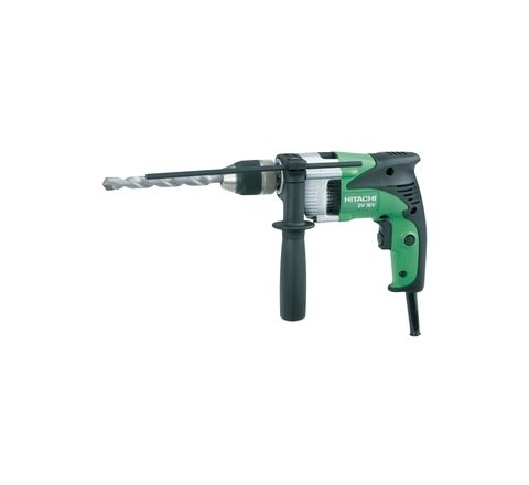 Hitachi DV16V RPM 2900 590W Impact Drill by Hitachi