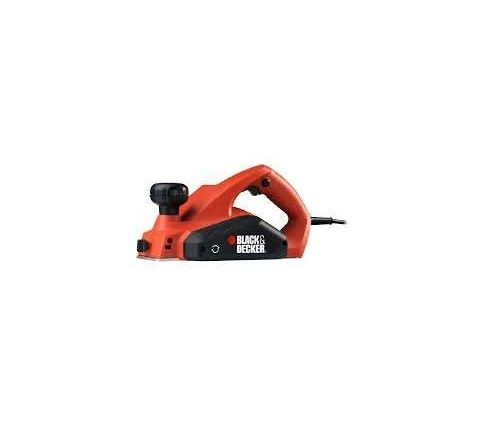 Black & Decker KW712 650 W 16000 RPM Rebating Planer by Black & Decker
