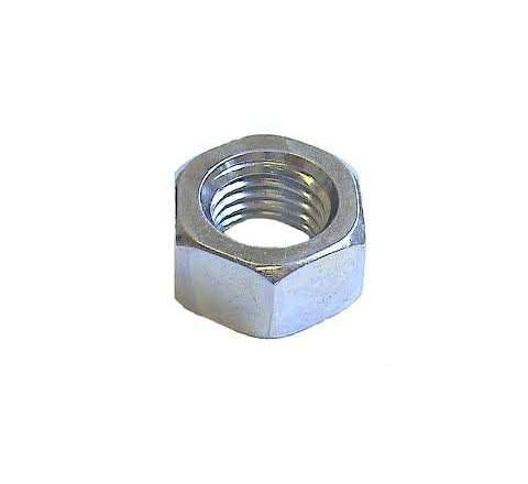 TVS High Tensile Nut BSW (Dia 1/4 inch)by TVS