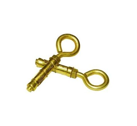 Sparxs 18X160 mm M-12 Anchor Hookby Sparxs
